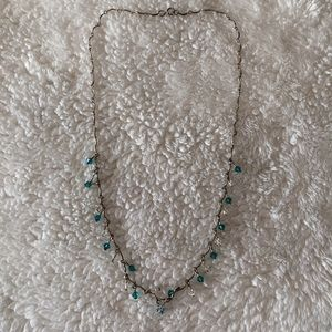 Jewelry - Sterling silver 925 necklace